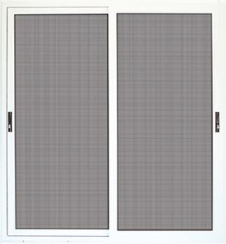 Meshtec Patio Security Door