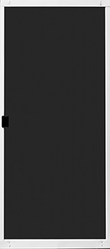 Standard Steel Sliding Screen Door