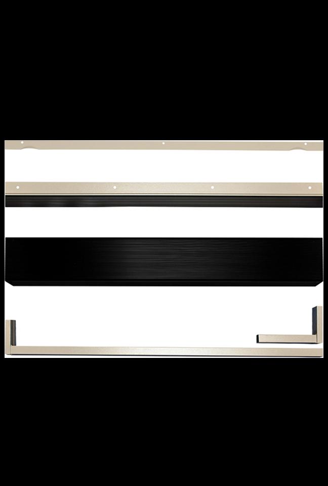 Door Seal Kit | Titan Security - Security Screen Door Products