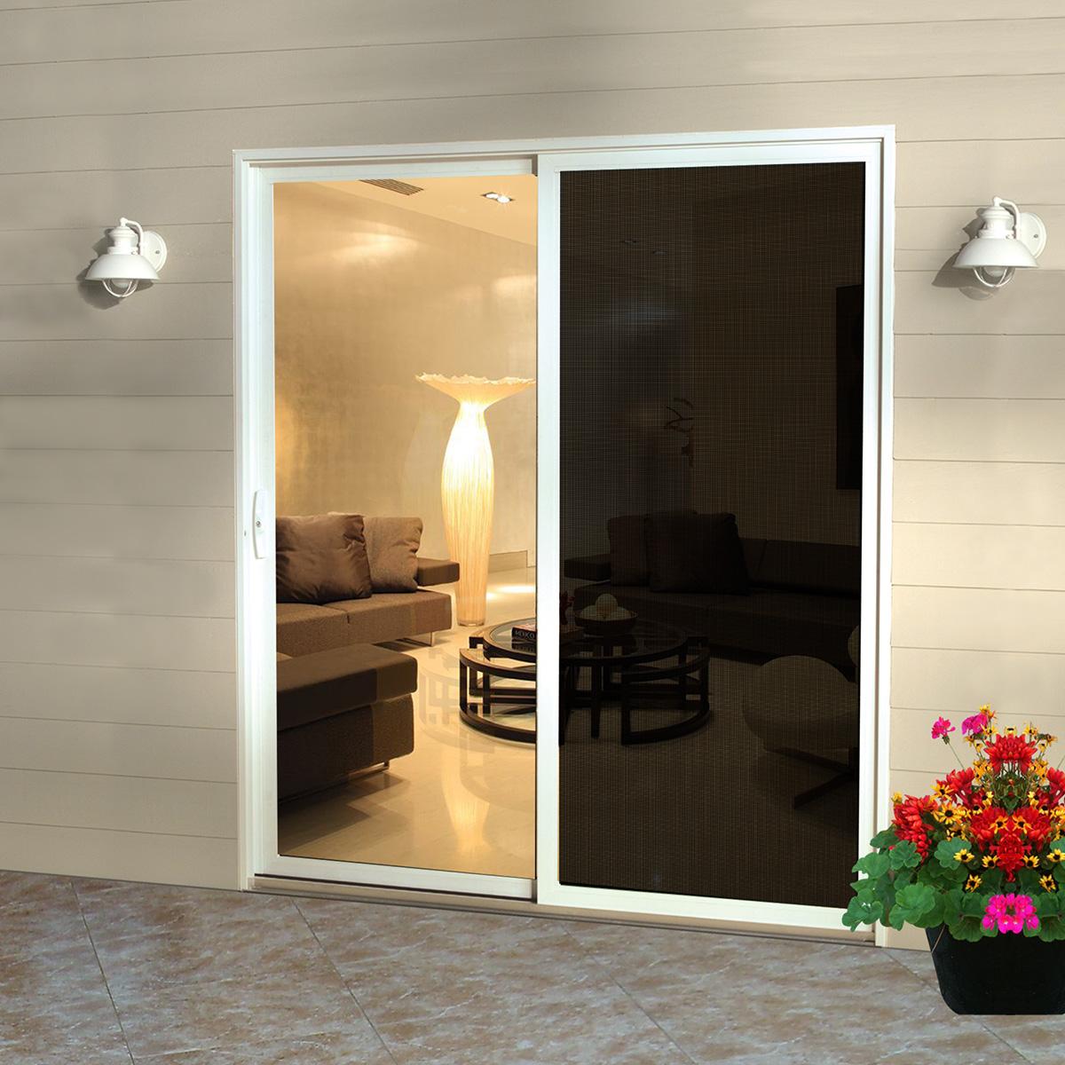 Titan Security - Security Screen Door Products | Security