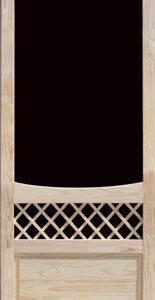 Wood Screen Doors